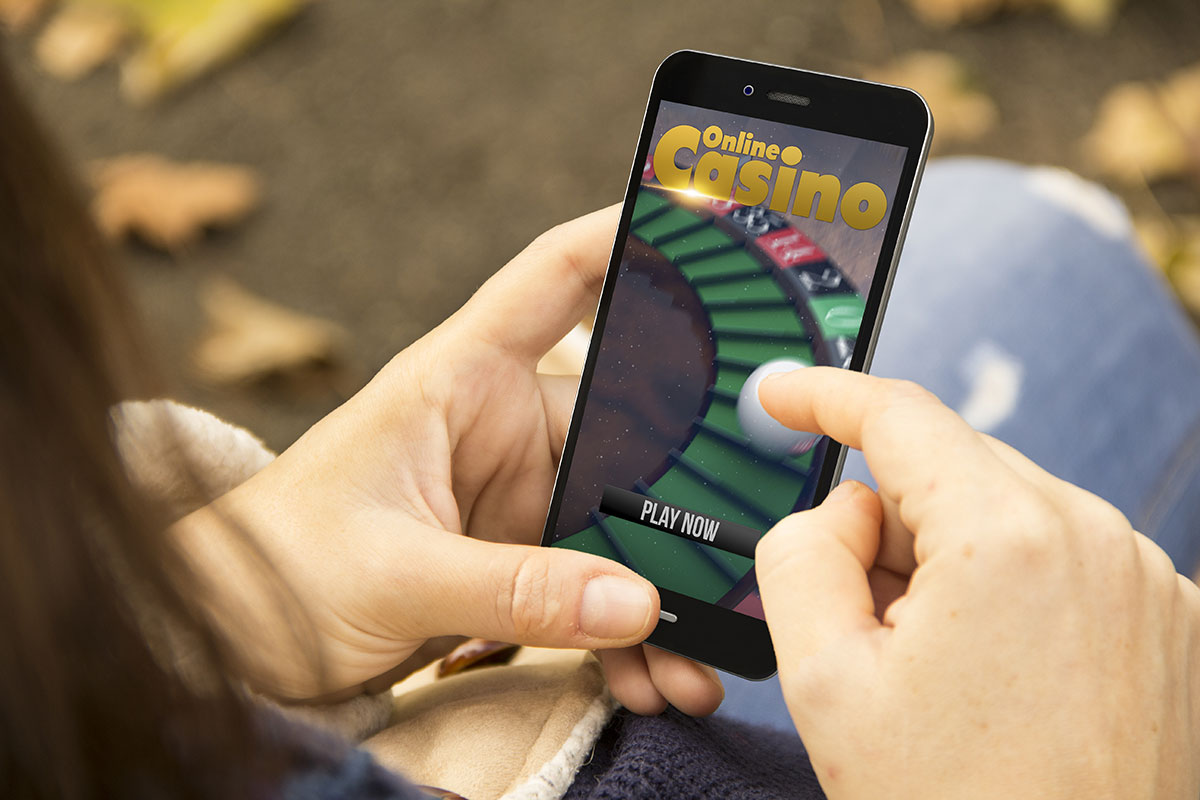 Things to Know Before Gambling Online