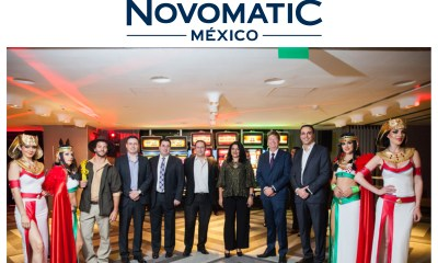 Mexican casino industry assembles for V.I.P. Experience 2019