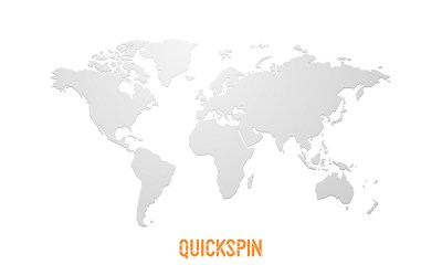 Quickspin strengthens its presence in Italy by going live with GVC's Gioco Digitale and bwin.it