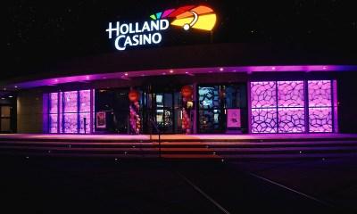 Holland Casino Extends CEO Erwin van Lambaart's Contract