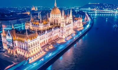 Gambling Sector in Budapest and its Future