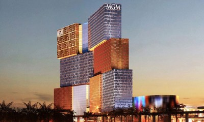 GameSource Goes Live in Macau with MGM Deployment