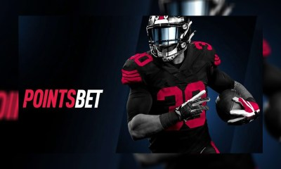 PointsBet Ropes in Eric Foote as US Commercial Chief