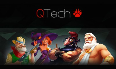 QTech Games launches industry-first Network Progressive Jackpot feature