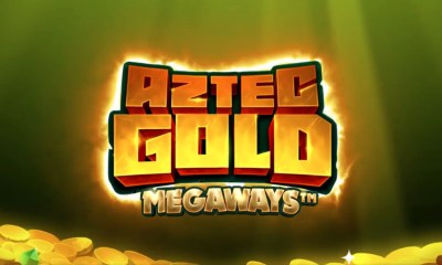 iSoftBet launches hunt for ancient treasure with Aztec Gold Megaways™