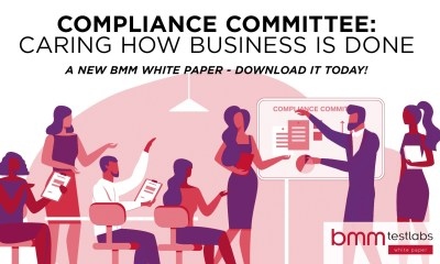 White paper - Compliance Committee: Caring How Business is Done