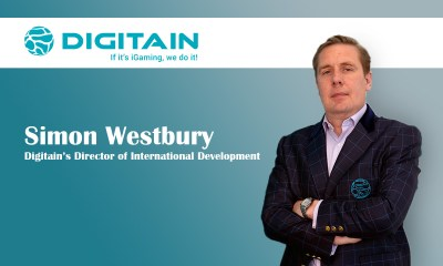 "Digitain: ""Innovation, personalisation and gamification are definitely going to be the most exciting for us this year""."