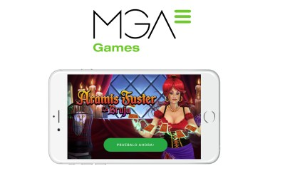 MGA Games' Aramís Fuster. La Bruja —top selling Spanish game in only 5 days