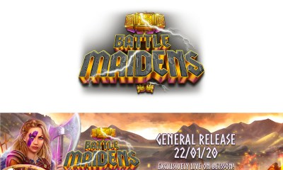 Let Battle Commence With 1x2gaming's Latest Slot Release