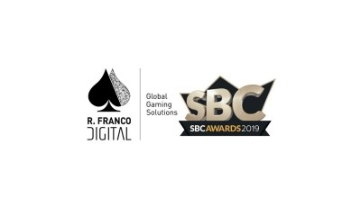 R. Franco Digital ready to rock London's SBC Awards