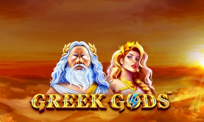 Pragmatic Play Heralds New Title Greek Gods