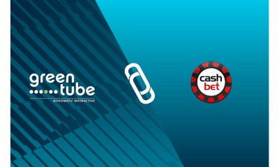 Greentube extends partnership with Cashbet Coin after successful integration