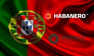 Habanero set to make Portugal debut with Casino Solverde