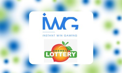 Georgia Lottery rolls out IWG games