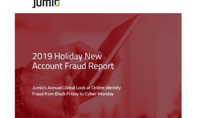 New Account Fraud Levels in the UK Lowest of All Developed Countries, up to 41% in Other Regions
