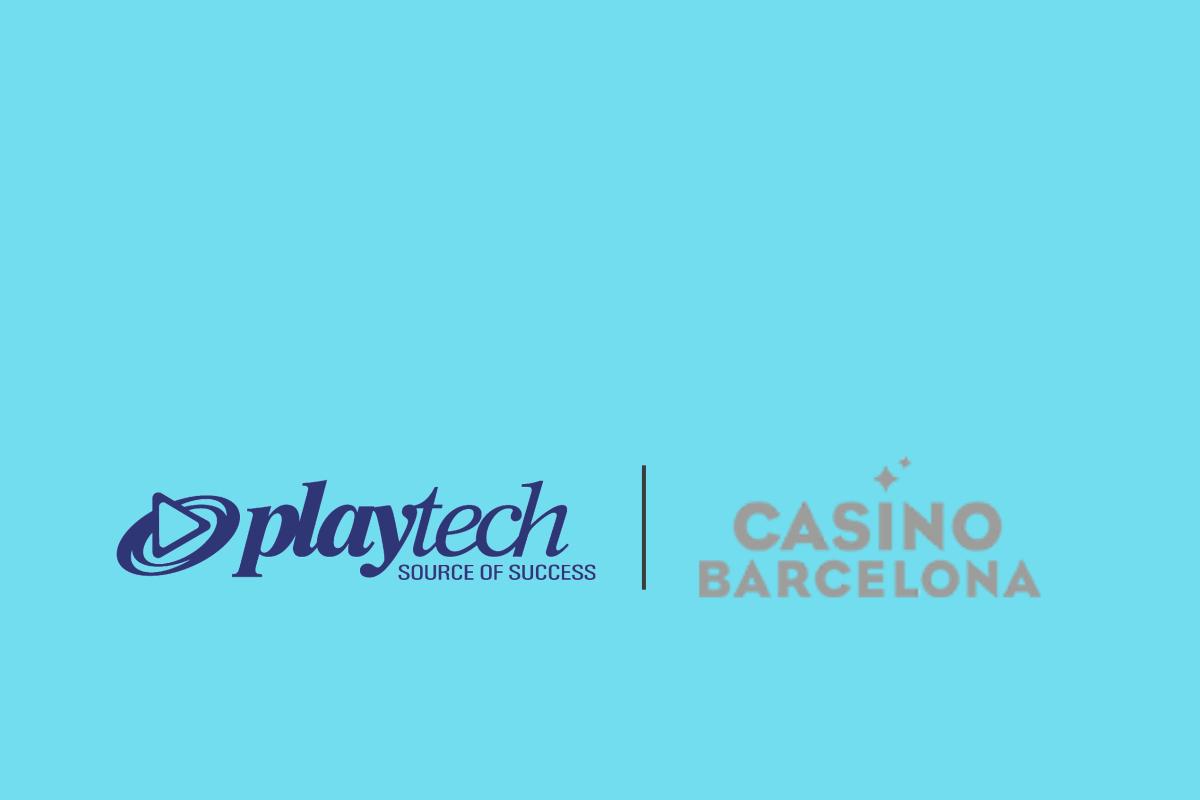 Playtech extends CasinoBarcelona.es partnership with Live dealer services