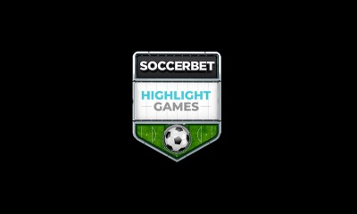 Highlight Games Live With Jennings Bet