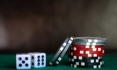 Proposed California Initiative Enters Circulation: Authorises New Gambling Forms
