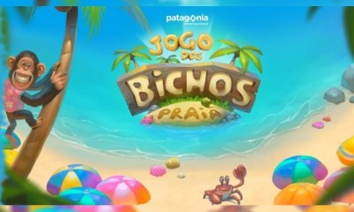 "Patagonia Entertainment Launches ""Jogo de Bicho"" Video Bingo Game"