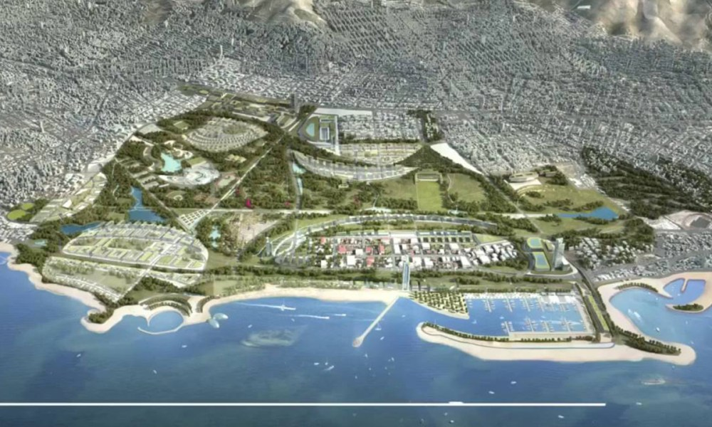 Mohegan-led Consortium Wins Hellinikon Casino Bid in Greece