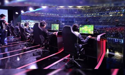 eSports' Growth Boosts Video Game Industry