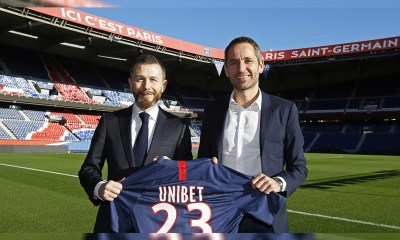 Unibet Strengthens Partnership with Paris Saint-Germain Football Club