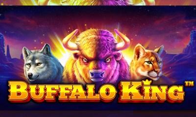 Pragmatic Play With Buffalo King