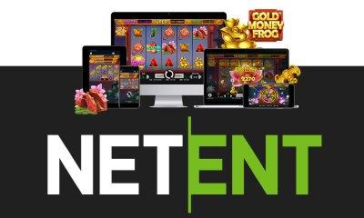 NetEnt-gold
