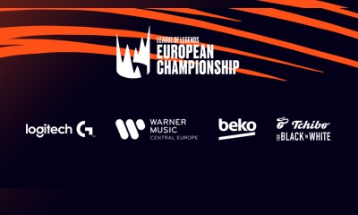 LEC: The Best Partners in Our Corner - Welcoming Back Logitech G, Warner Music, Tchibo, and Beko