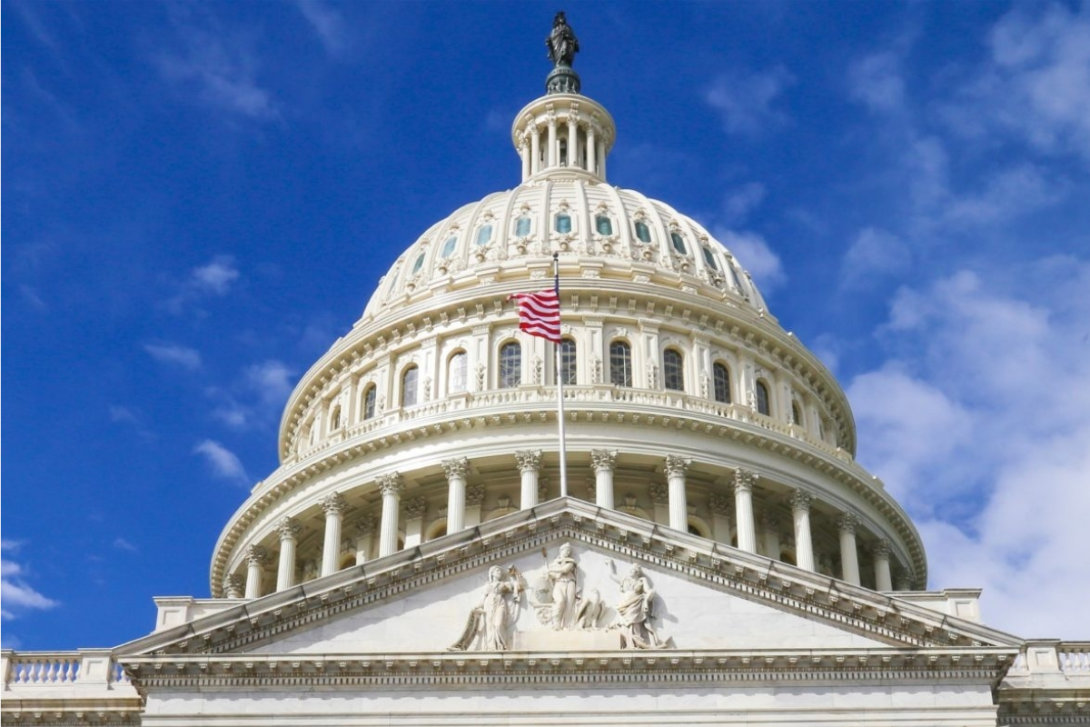 American Gaming Association Applauds Relaunch of Congressional Gaming Caucus