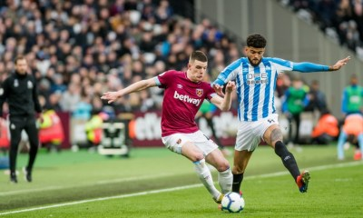ASA Bans Betway Ad Featuring 20-year-old England Footballer Declan Rice
