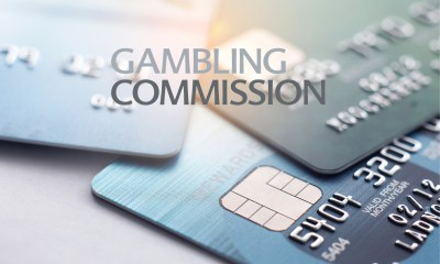 UKGC confirms gambling on credit cards to be banned from April 2020