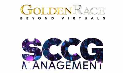 SCCG Management and Golden Race Announce Partnership to bring Virtual Sports and Betting Solutions to the US Gaming Markets