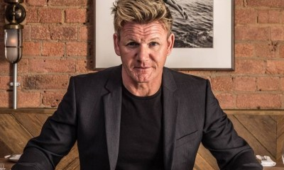 Celebrity Chef Gordon Ramsay to Launch Online Casino Games