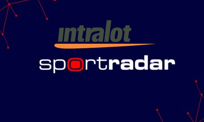 portradar Teams Up with INTRALOT to Provide Sports Betting Data to Lotteries in the USA