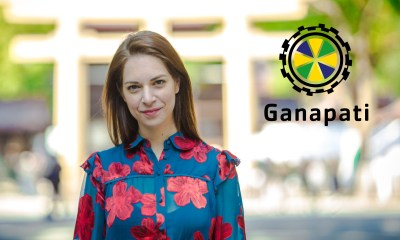 Juliet Adelstein to become CEO of Ganapati PLC