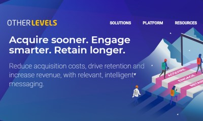 OtherLevels Wins International Bookmaker Client