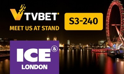 TVBET is set to unveil its live streaming solutions at ICE London