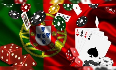 Portuguese Online Gambling Revenue Grows to €65.4M in Q4