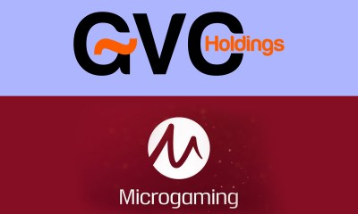 Microgaming Signs Content Deal with GVC Holdings