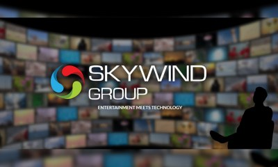 Skywind Group Signs Content Deal with The Stars Group