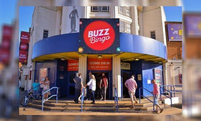 Buzz Bingo Appoints Harry Lang as Marketing Director