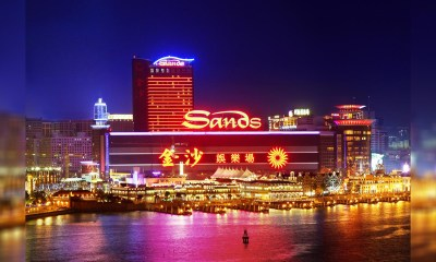 Sands China and MGM China Announce Donations to Fight Coronavirus Outbreak