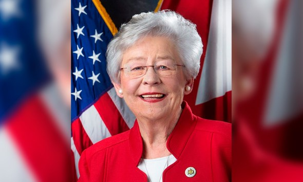 Alabama Governor Kay Ivey Selects Gambling Expansion Study Group