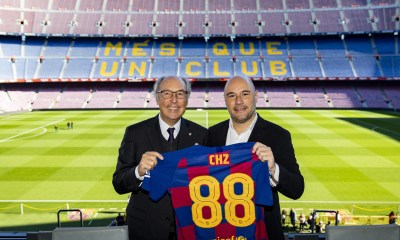 FC Barcelona & Chiliz Join Forces In A New Global Blockchain Alliance