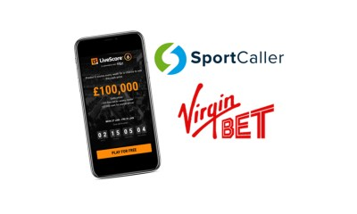 SportCaller launches LiveScore6 with Virgin Bet