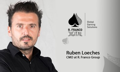 Exclusive Q&A with Ruben Loeches, CMO at R. Franco Group