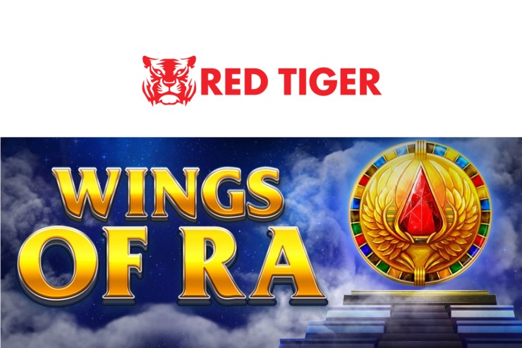Red Tiger-Wings of Ra