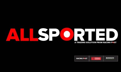 AllSported launch new greyhound trading solution