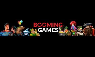 Booming Games launches with Universe Entertainment Services